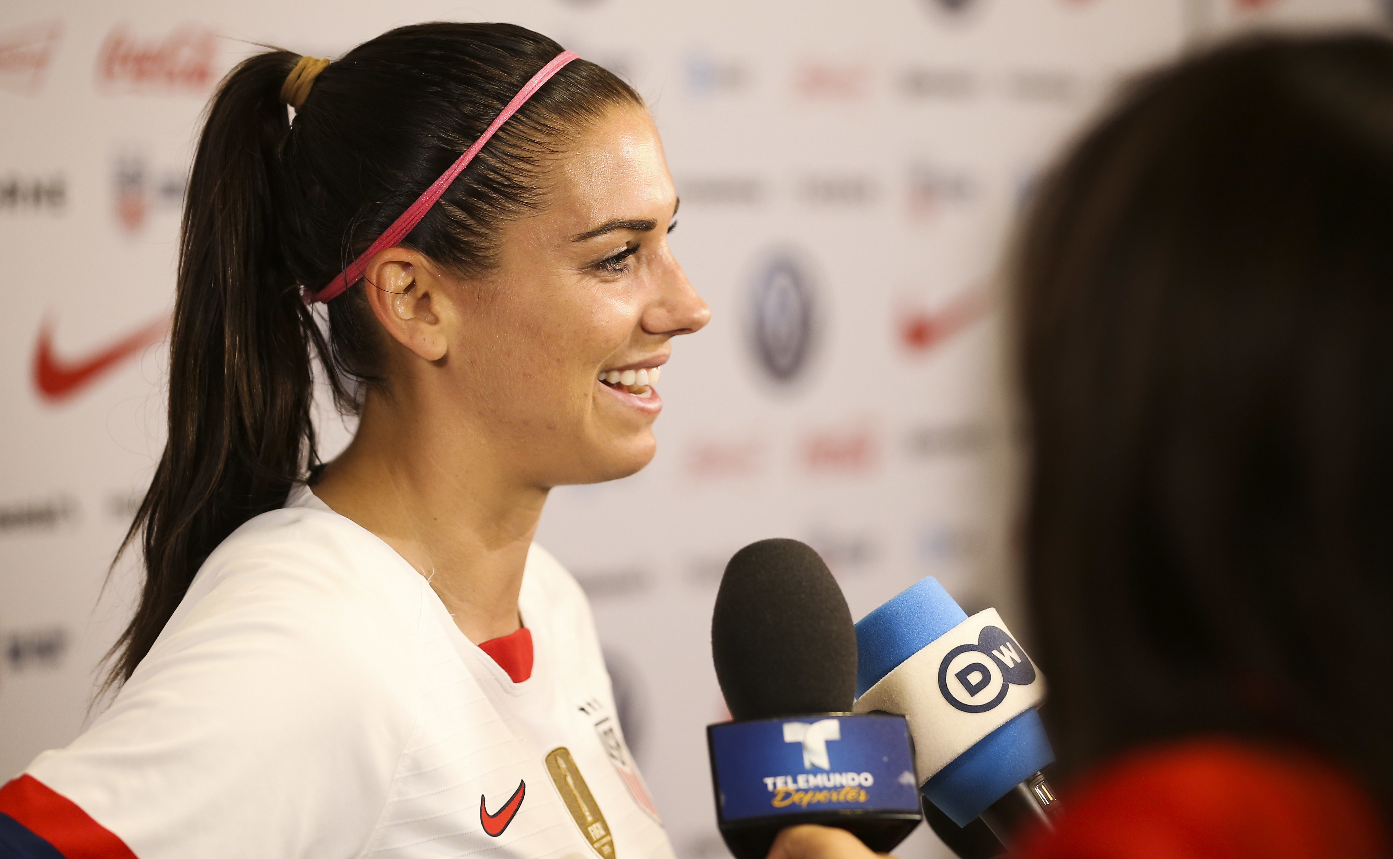 Alex Morgan - Women's World Cup