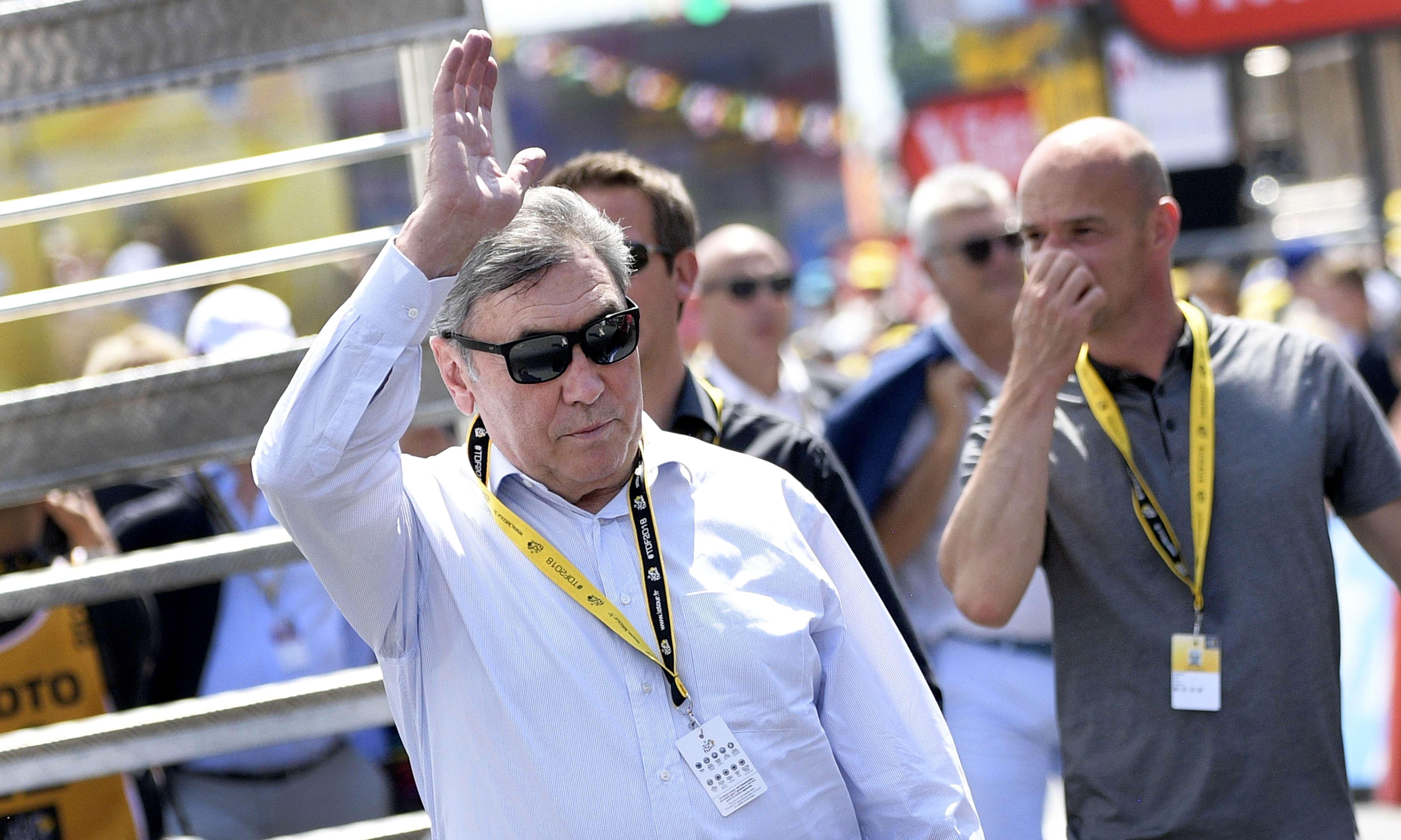 Eddy Merckx - Tour de France