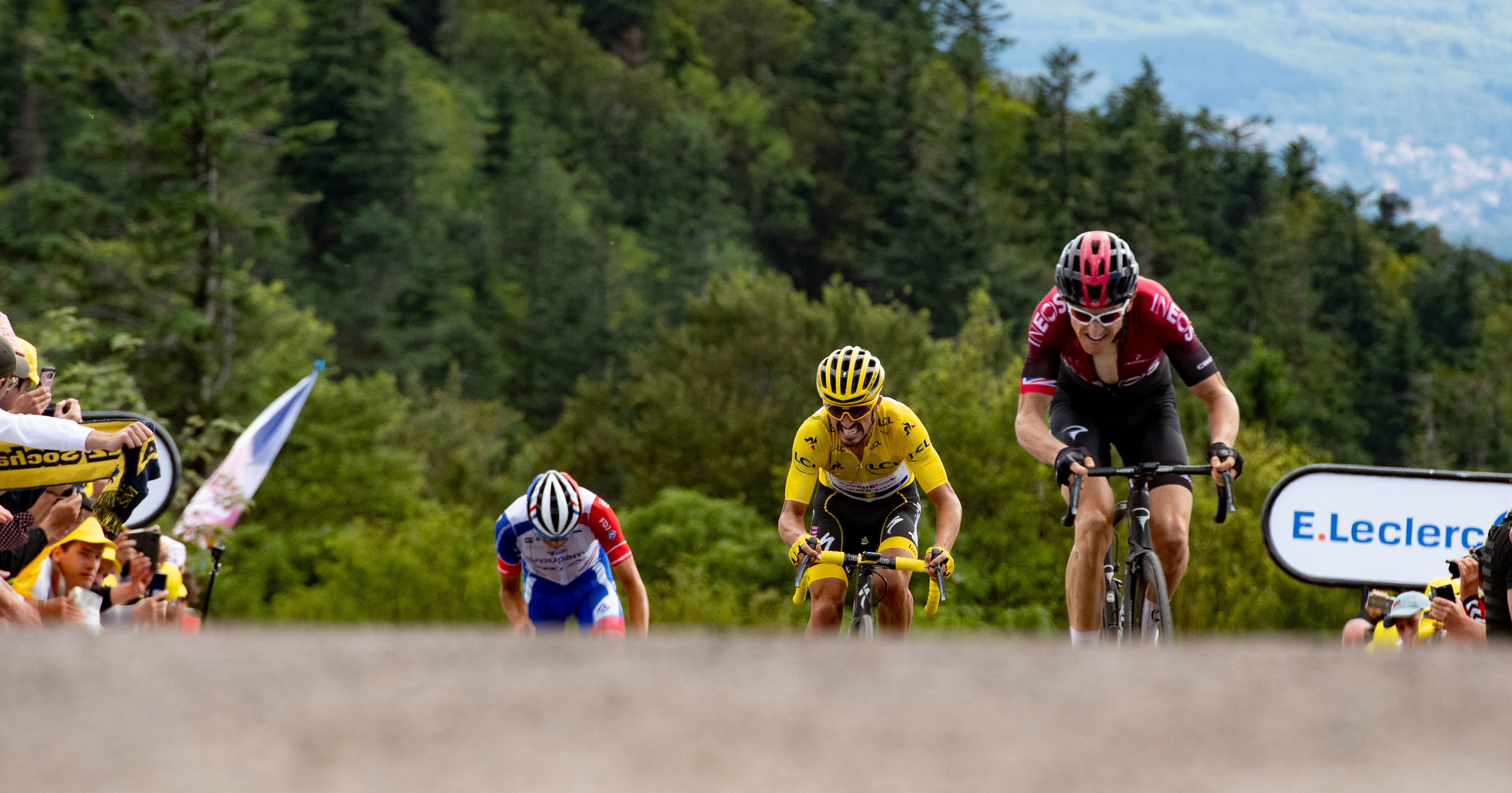 Tour de France 2019 - Geraint Thomas