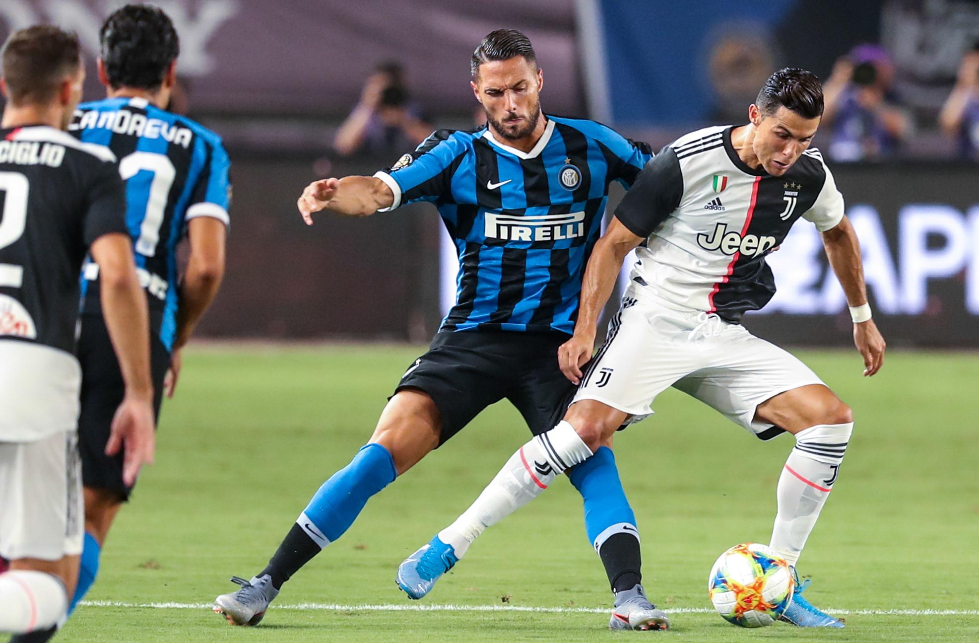 Cristiano Ronaldo - Juventus 2019-2020