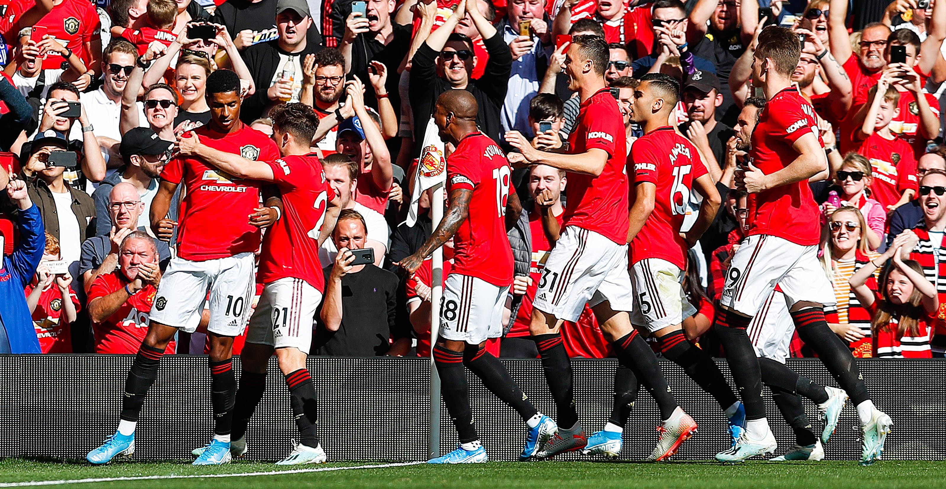 Manchester United 2019-2020