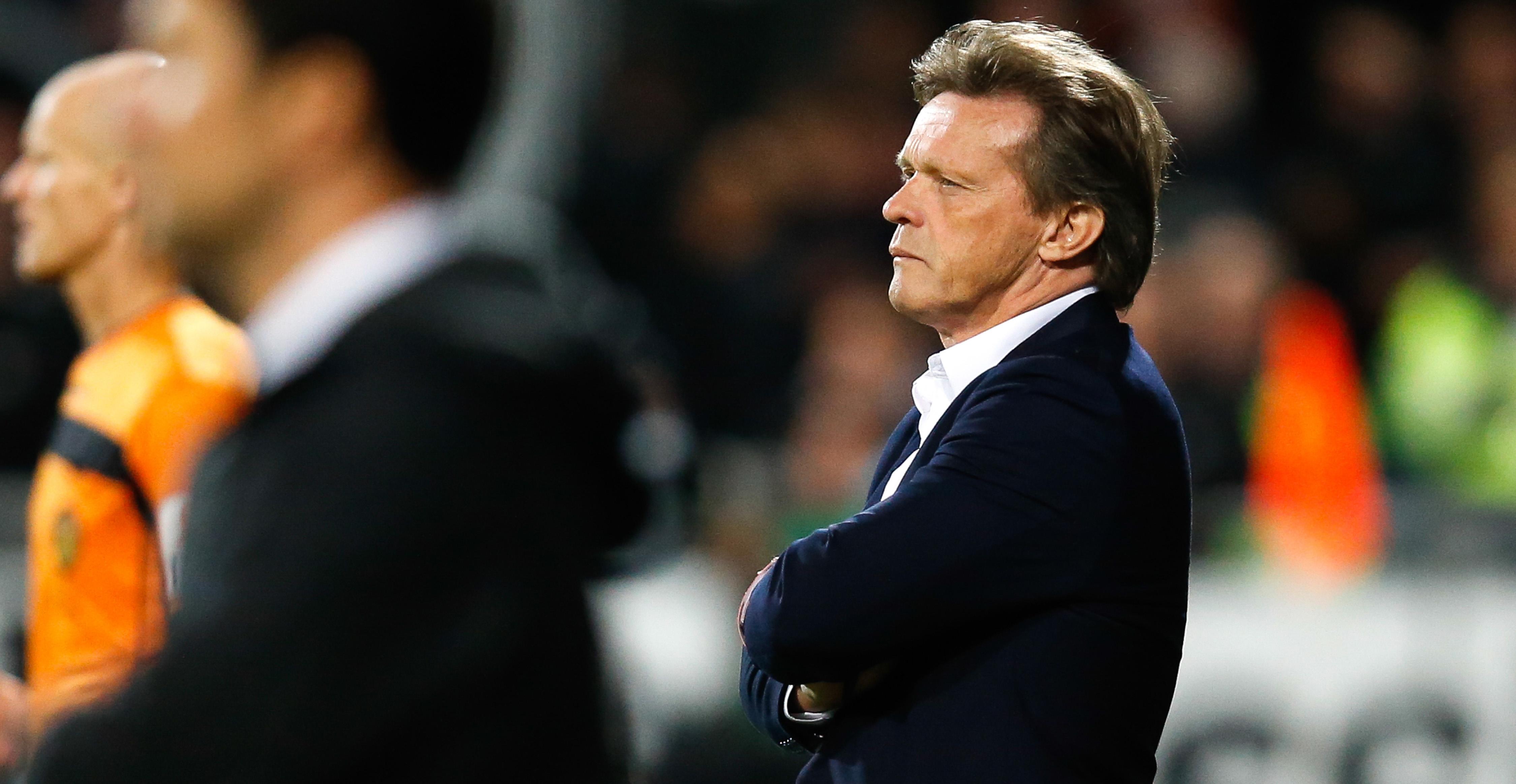 Frank Vercauteren - RSC Anderlecht