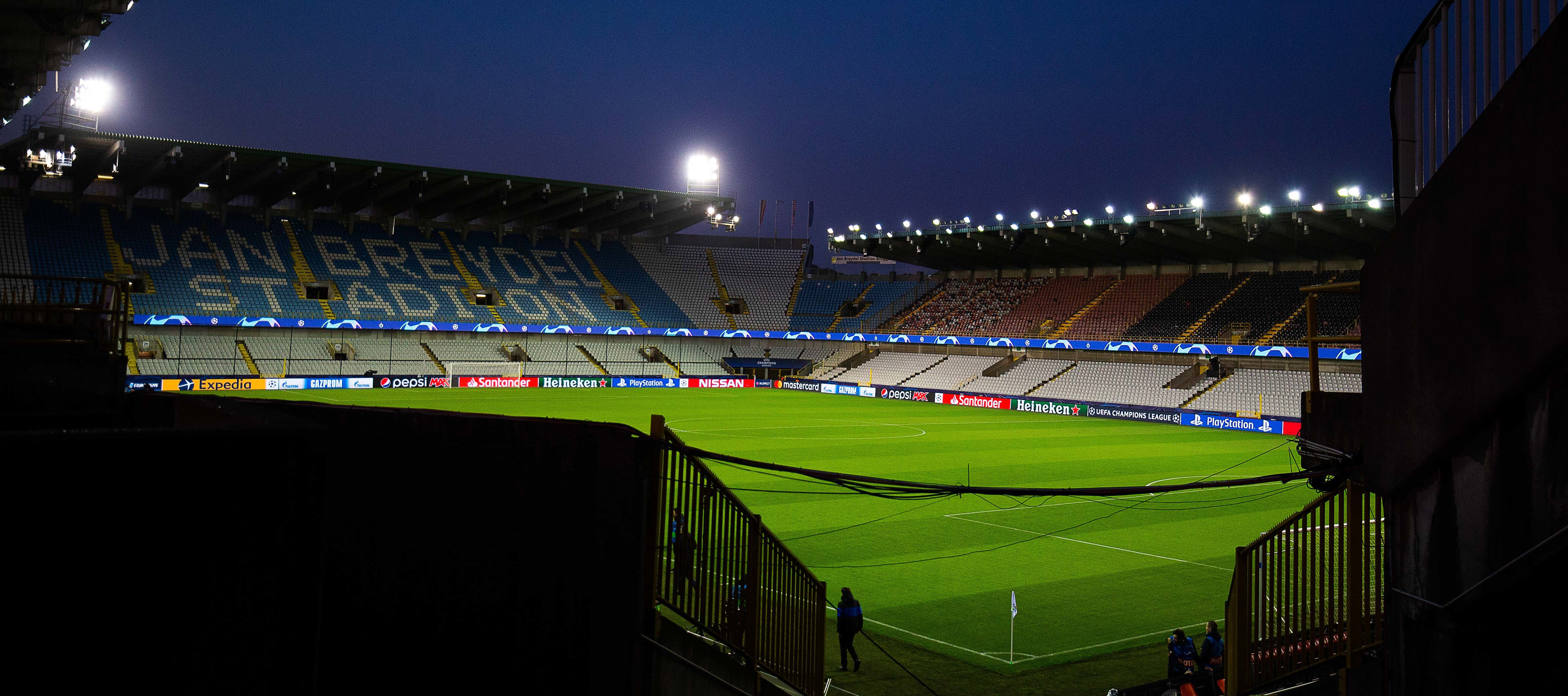 Jan Breydelstadion - Club Brugge