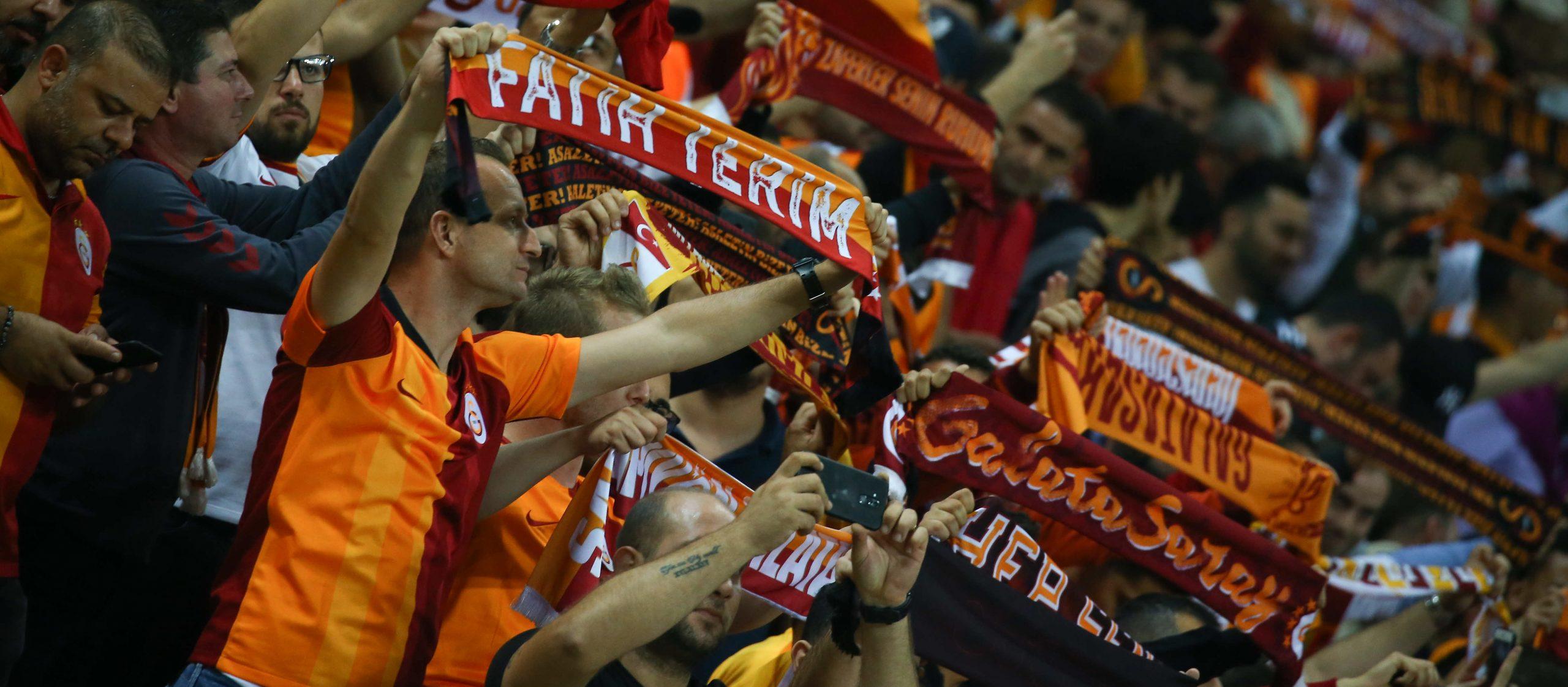 Galatasaray - FC Bruges