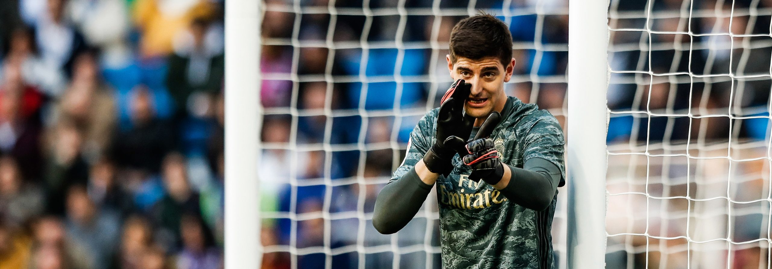 Real-Madrids-Thibaut-Courtois-setting-the-wall-in-a-La-Liga-game