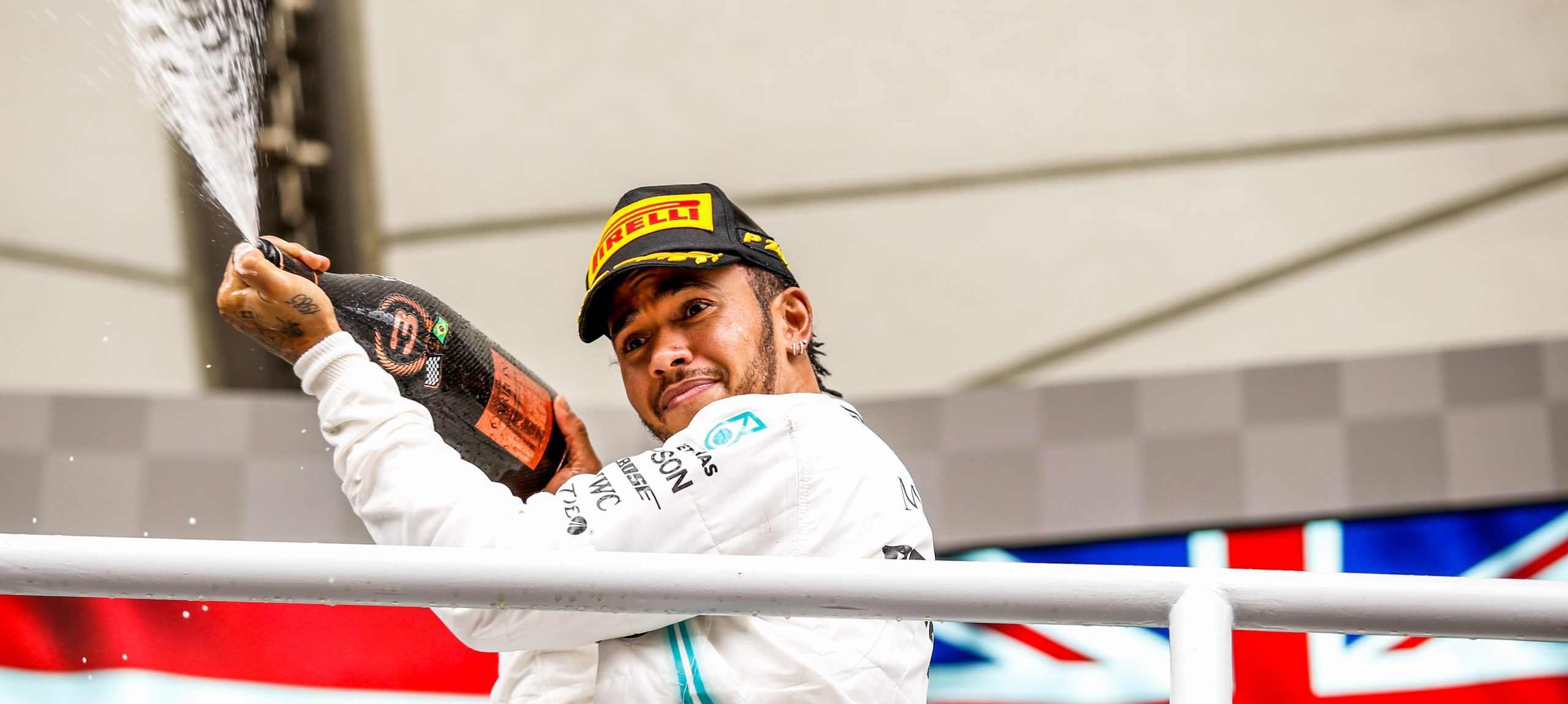 Mercedes-AMG Petronas Formula One Team's Lewis Hamilton wants to become Formula One World Champions for the 7th time in his career