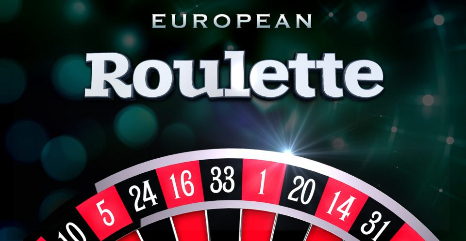 European Roulette - betFIRST by Gamevy is one of the most popular roulette casino games