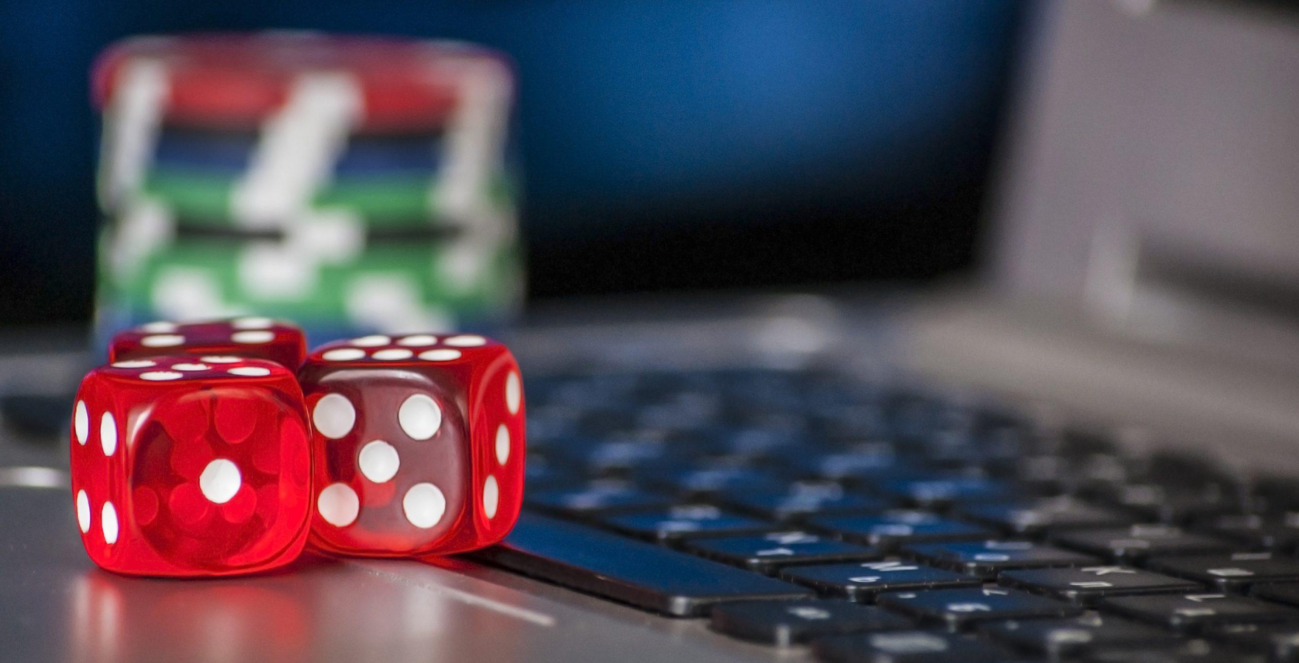 Jeux de dice - betFIRST Casino