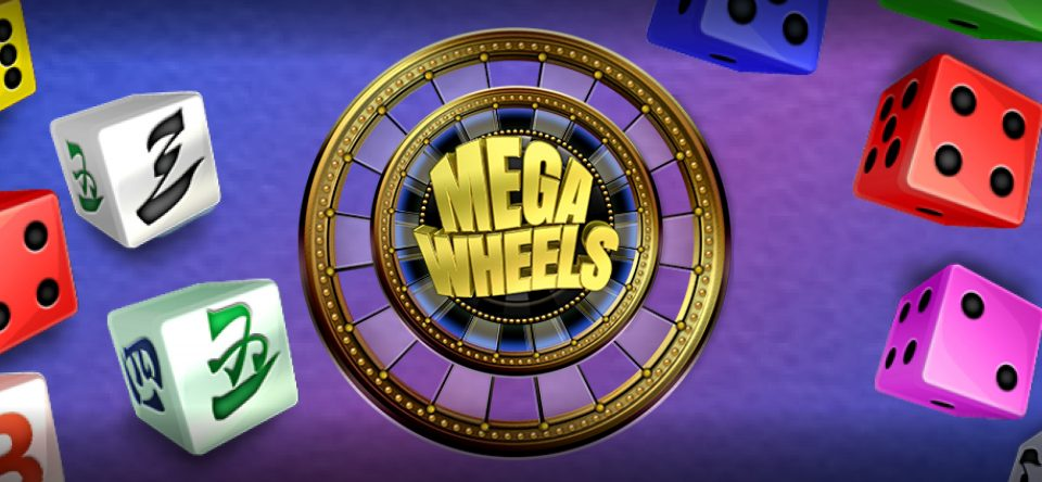 Mega Wheels is an exiting dice game on betFIRST Casino