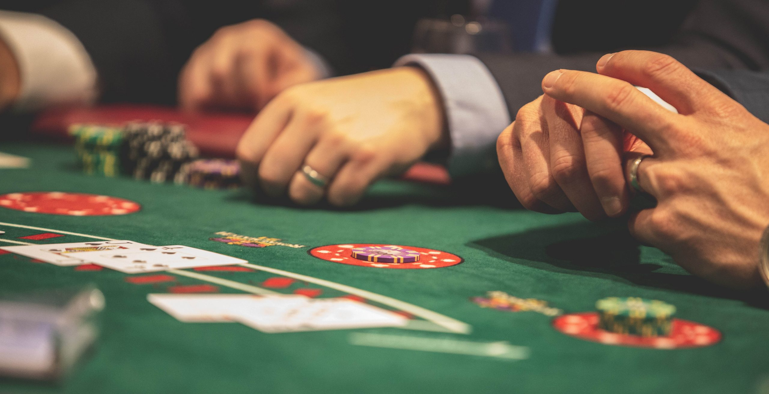 On betFIRST Casino you can play blackjack online