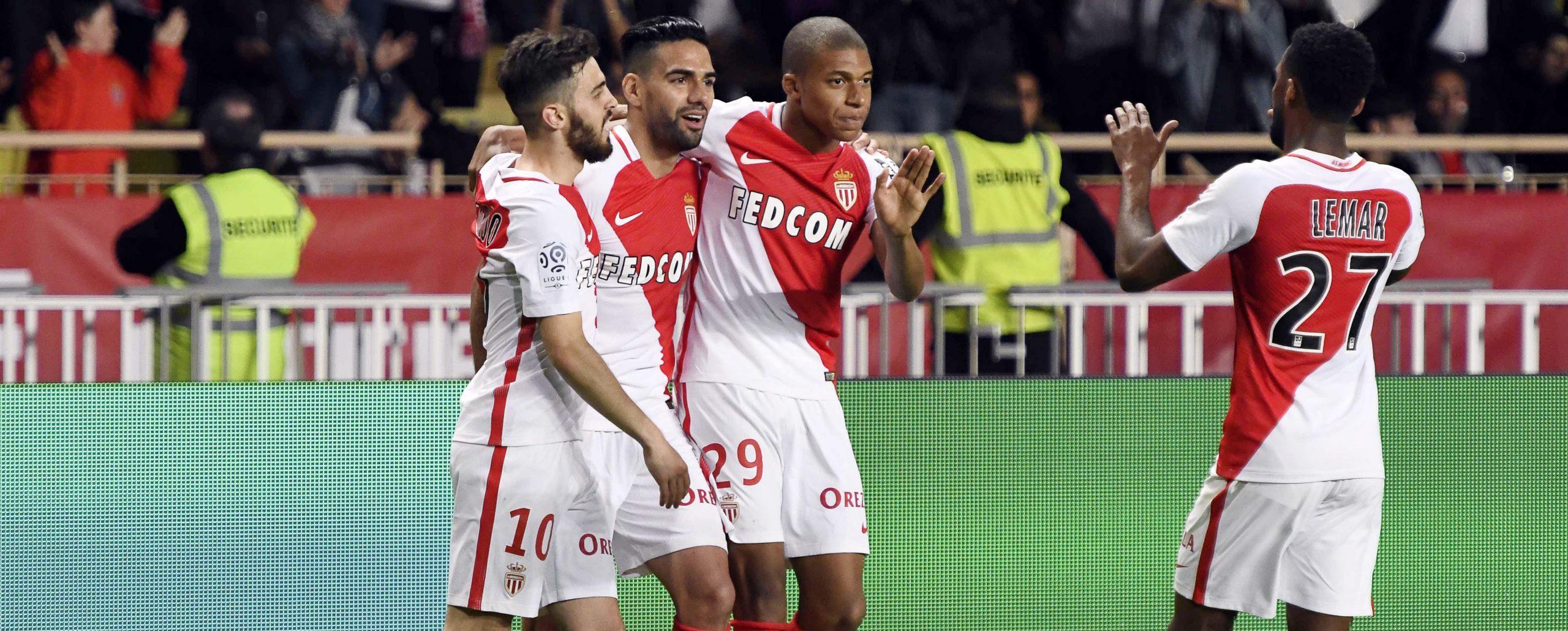AS Monaco - 2016-2017
