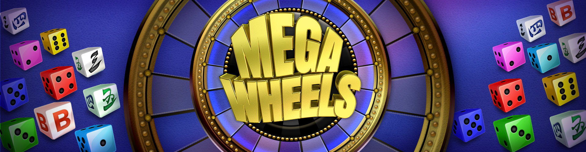 Mega Wheels - betFIRST Casino