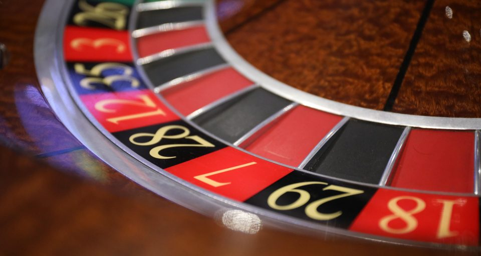 Roulette is one of the most entertaining and easy to play casino categories on betFIRST Casino