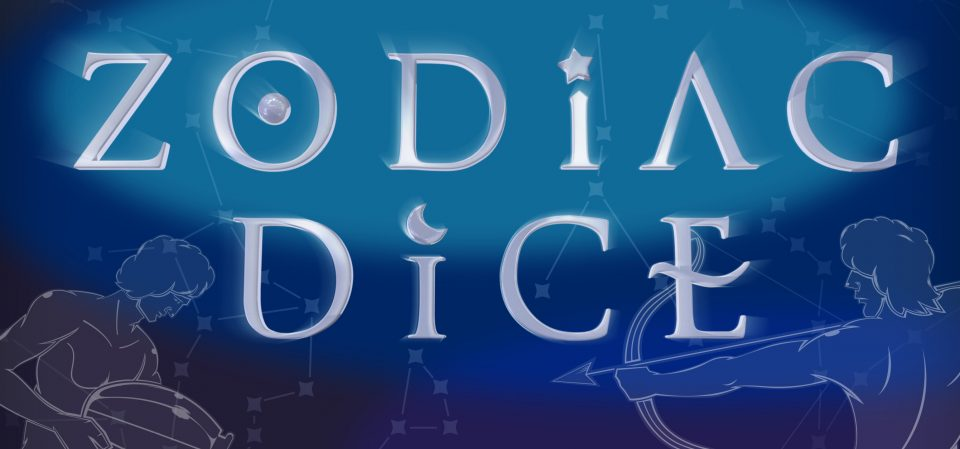 Zodiac Dice - the new astrological dice game from betFIRST Casino