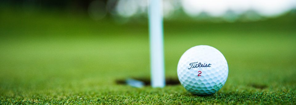 How to bet on golf on betFIRST
