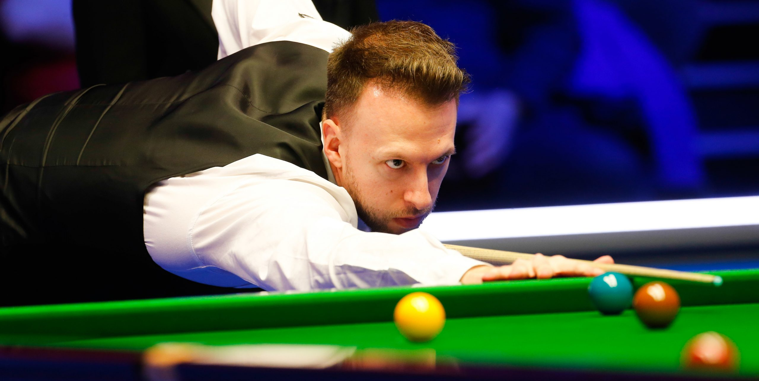 Judd Trump will always be one of the outright favorites when betting on snooker on betFIRST