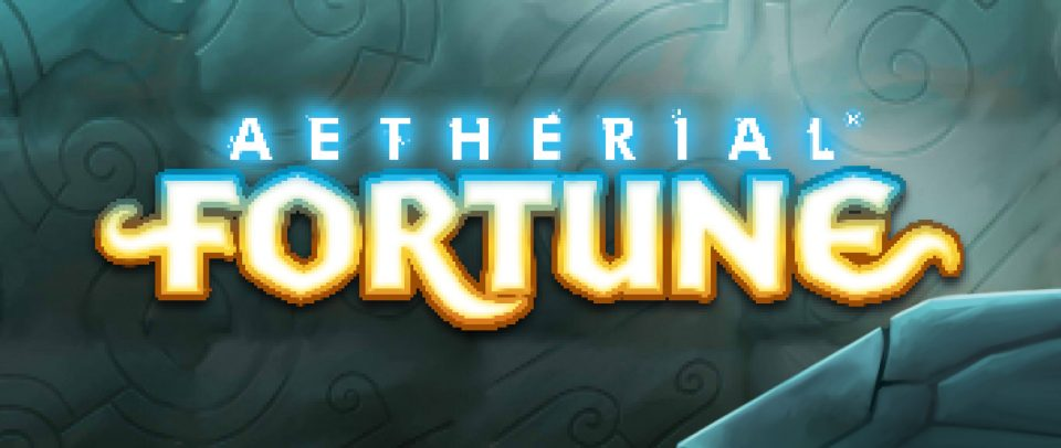 Master the wheel of elements and follow the path of Ether with Aetherial Fortune on betFIRST Casino
