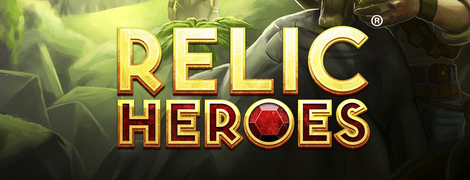 Discover the mysteries of Relic Heroes with this Indiana Jones-styled dice slot on betFIRST Casino