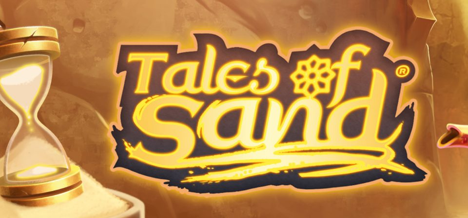 Tales of Sand is a dice game at betFIRST Casino with a unique desert theme