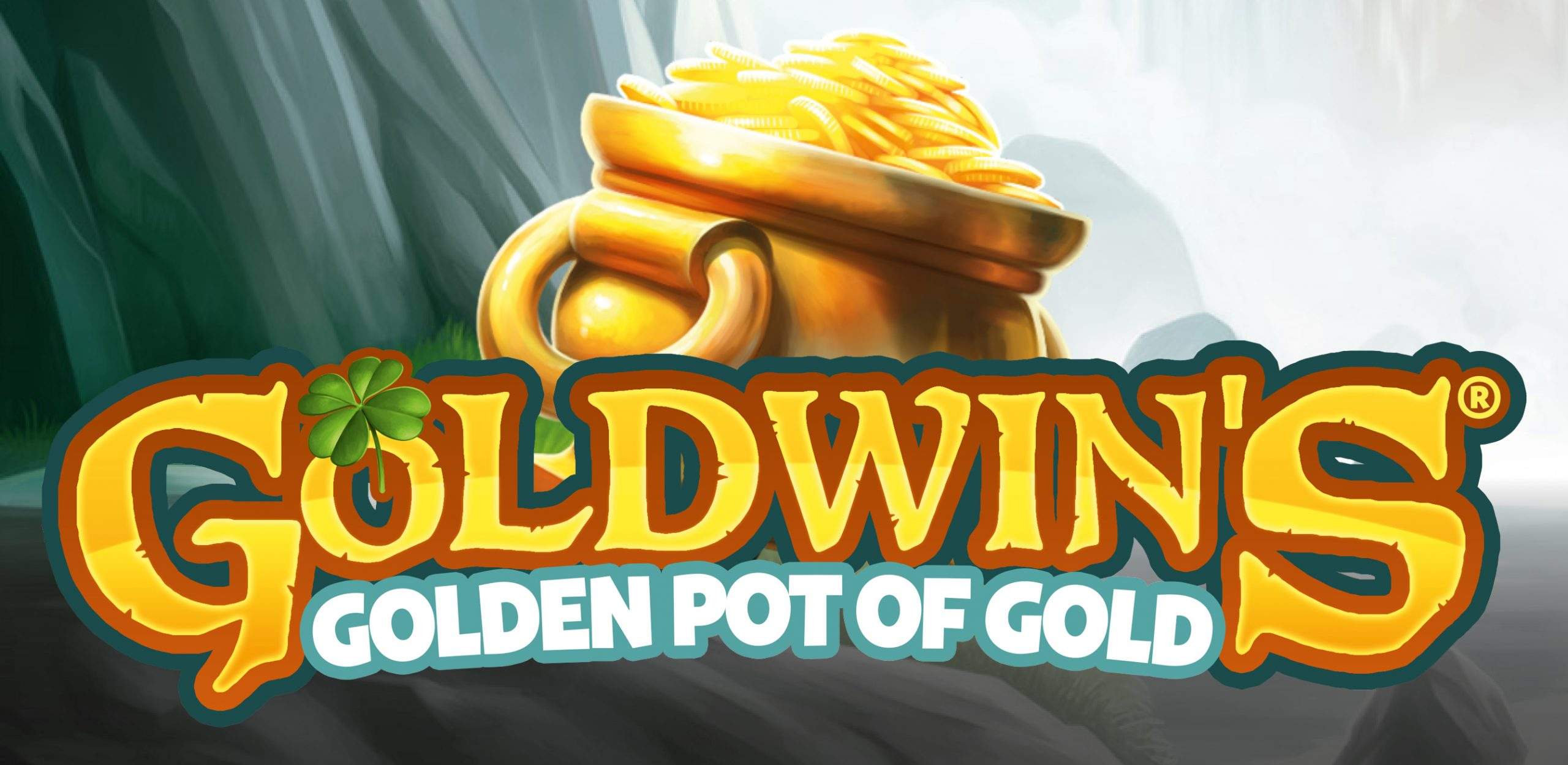Go looking for gold with our favorite Irish leprecaun in Goldwin's Golden Pot of Gold Dice slot on betFIRST Casino