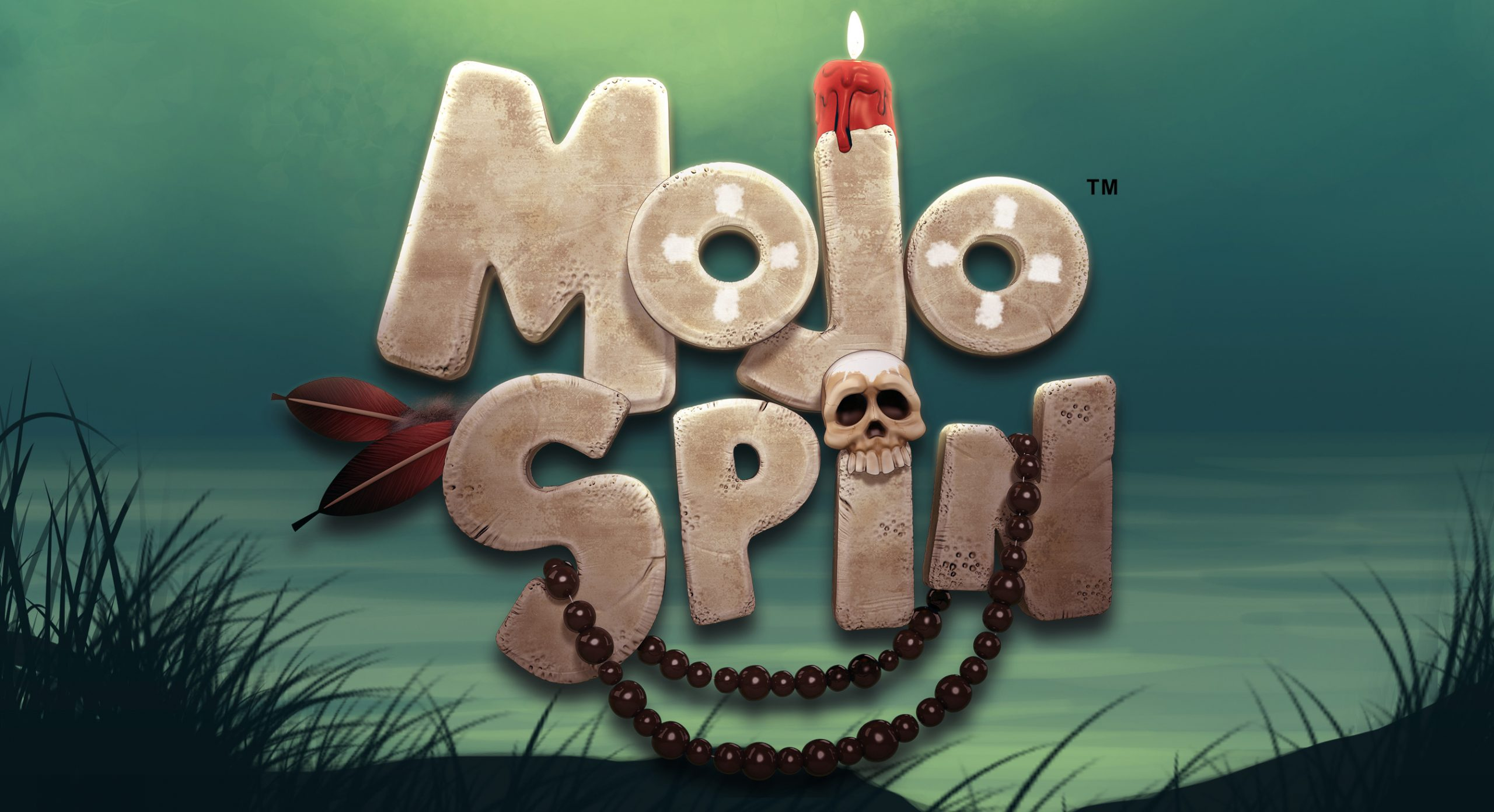 The Mojo Spin Dice Slot is a creepy one - filled with bones & posions you should try to get your mojo on on betFIRST Casino