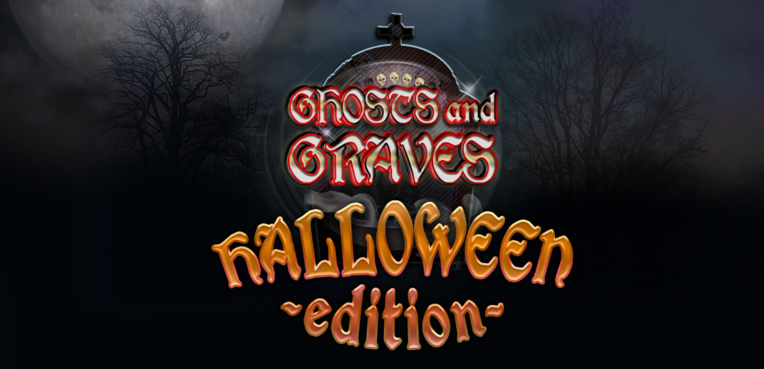 Air Dice has developed one of the scariest casino dice games - Ghosts & Graves takes you to the graveyard on betFIRST Casino