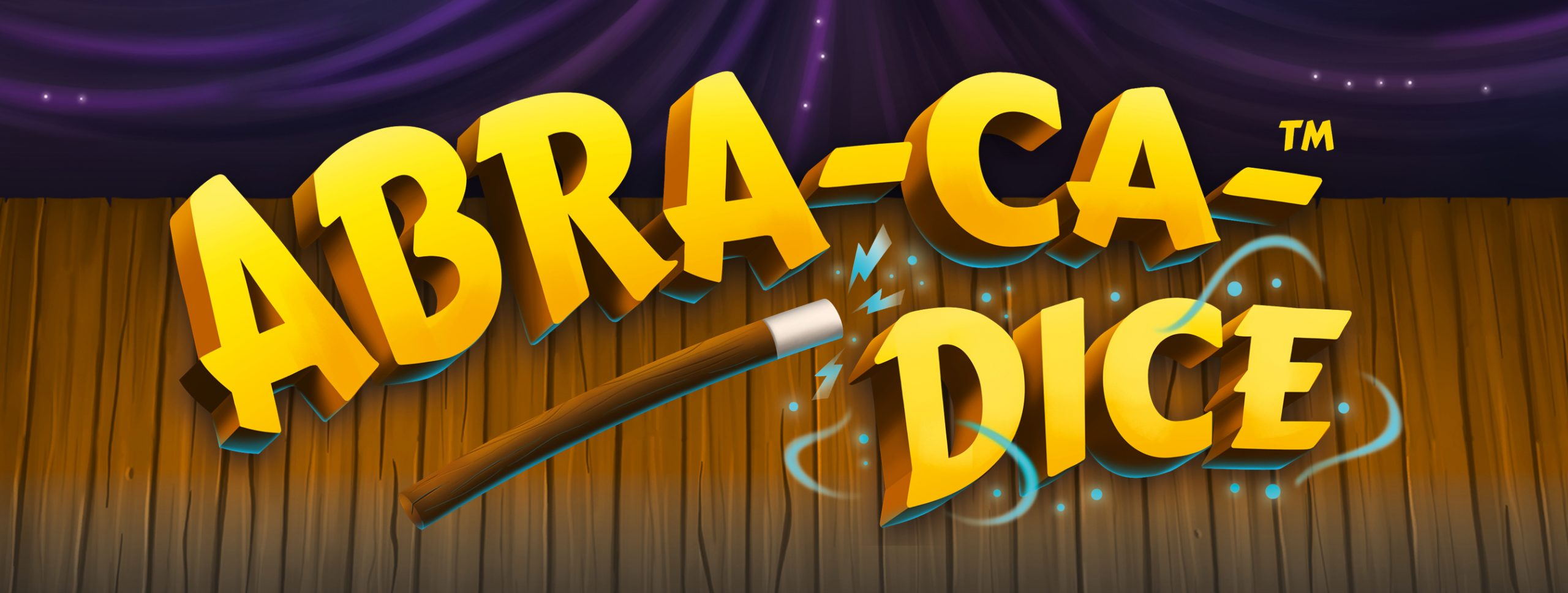 Play Abra-Ca-Dice, a casino dice game from betFIRST's new supplier Stakelogic, and be enchanted