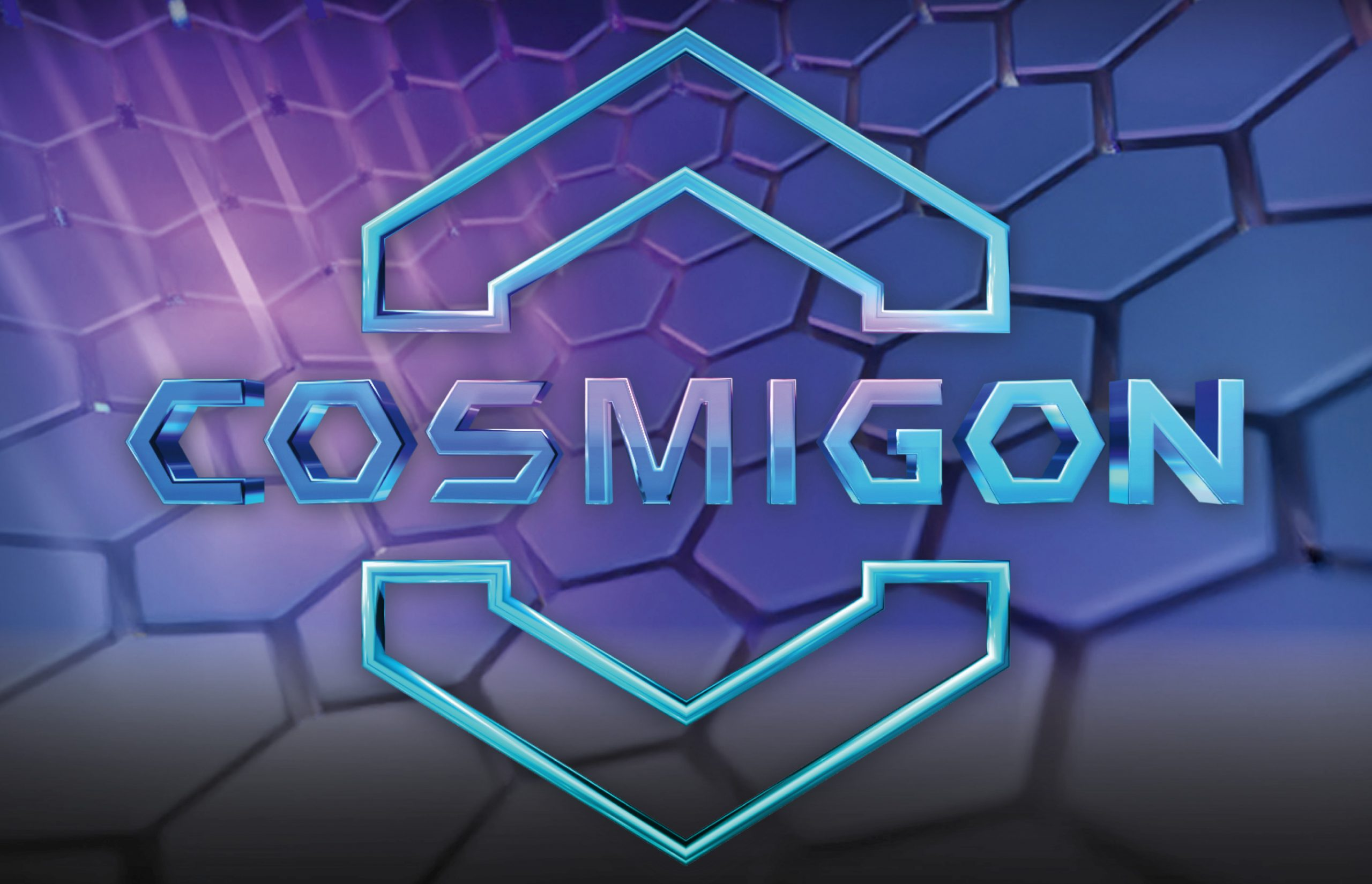 Cosmigon is an innovative dice game from Air Dice that can be played on betFIRST Casino