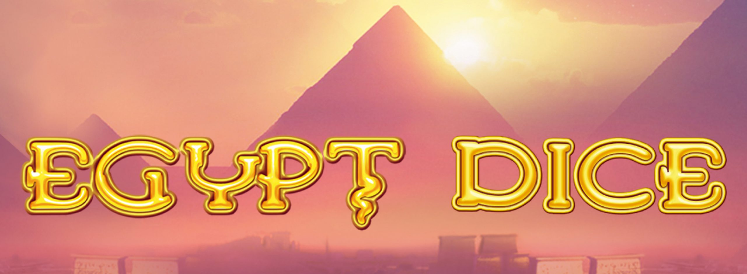 Egypt Dice is an EGT dice slot with five reels, four rows and forty paylines that can be played on betFIRST Casino