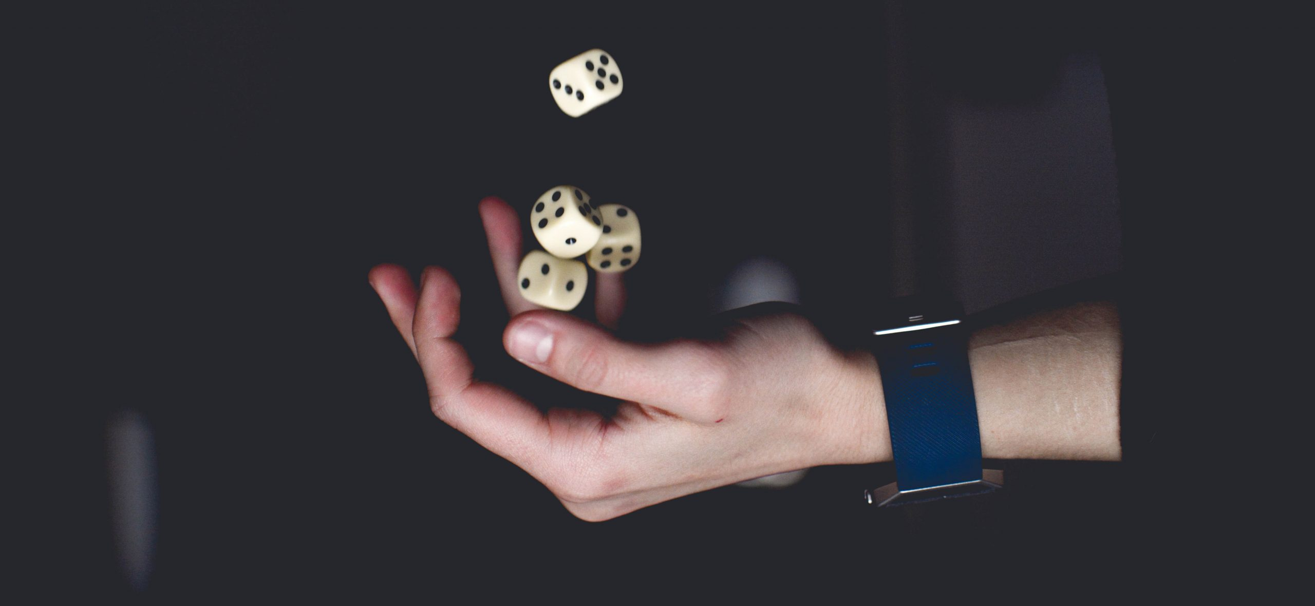 betFIRST Casino is the place to celebrate Dice Day