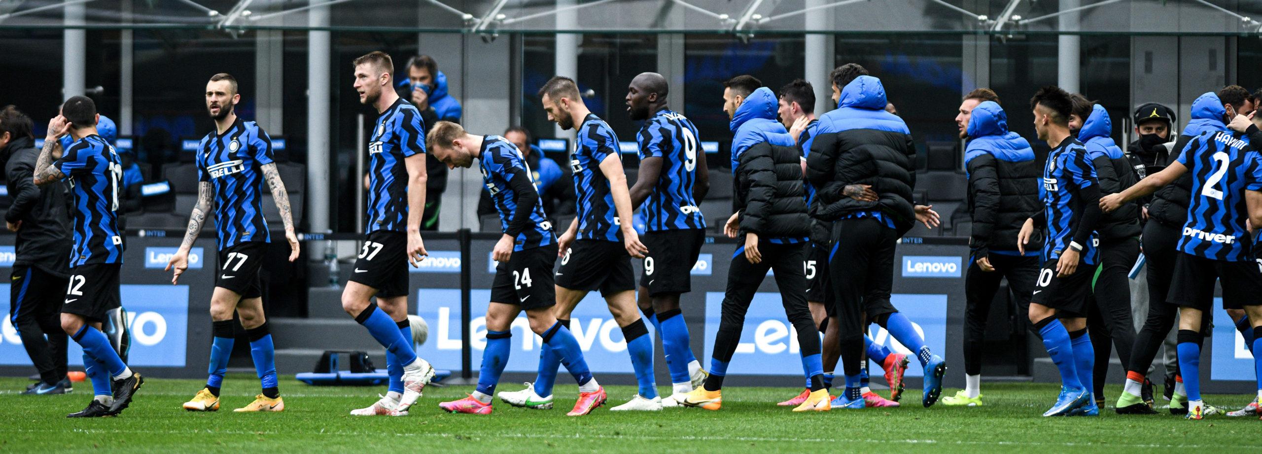 Dimanche soir, les fans de football italien auront les yeux rivés sur le duel au sommet entre Naples et l'Inter - Parie sur betFIRST.