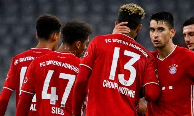 Le Bayern accueille le Bayer Leverkusen mardi soir en - Plus d'informations C'est sur betFIRST