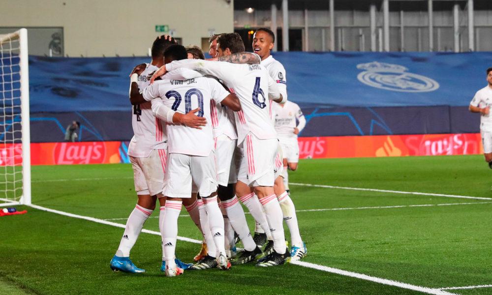 Les Madrilènes ont remporté l'aller contre Liverpool 3-1. Toutes les informations au sujet de ce duel sont sur betFIRST