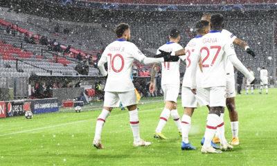 Une nouvelle demonstration de Kylian Mbappe face au Bayern - Tout sur ce duel sur betFIRST