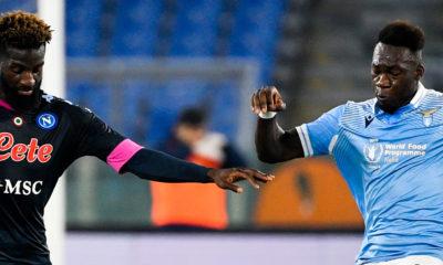 betFIRST préface cle choc entre Naples et la Lazio Roma