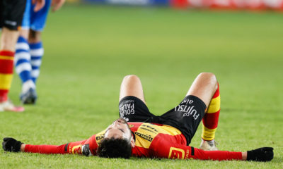 AA Gent vs KV Mechelen - Read all about on the betFIRST blog