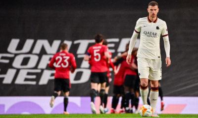 L'AS Roma est devant un défi presque impossible à relever contre Man Utd. La préface de ce match et toutes les cotes sont sur betFIRST!
