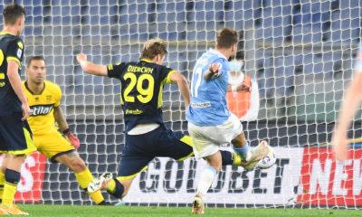 L'AS Roma et la Lazio Roma connaissent une saison compliquée. Venez découvrir la préface du match sur betFIRST.