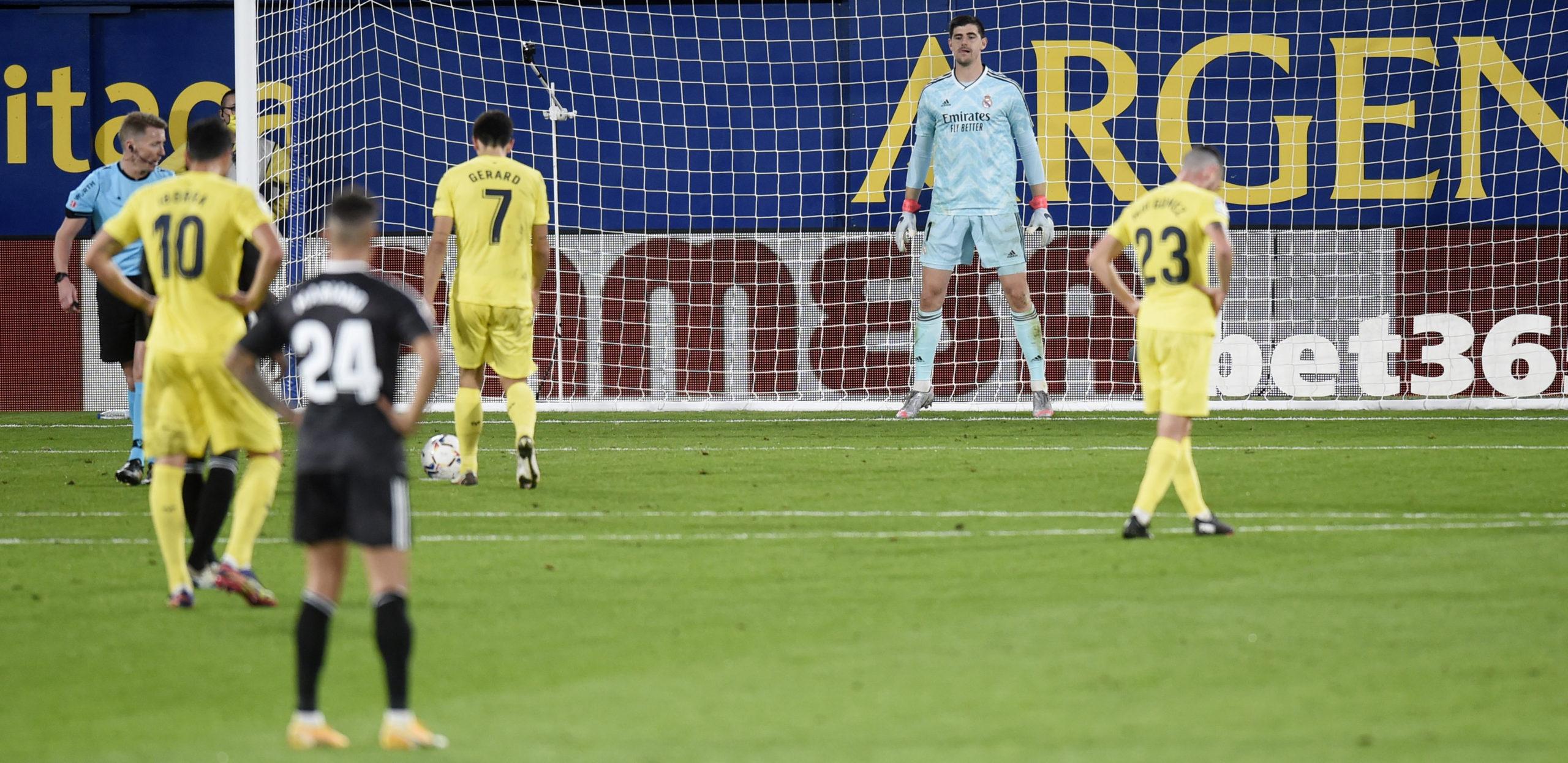 L'apothéose de la Liga aura livré un vainqueur final au terme d'une saison folle. La préface de Real – Villarreal est sur betFIRST.