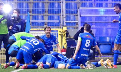Pour le Club Bruges et le Racing Genk, la saison est déjà terminée. Tout ce qu'il faut savoir est à lire sur betFIRST!