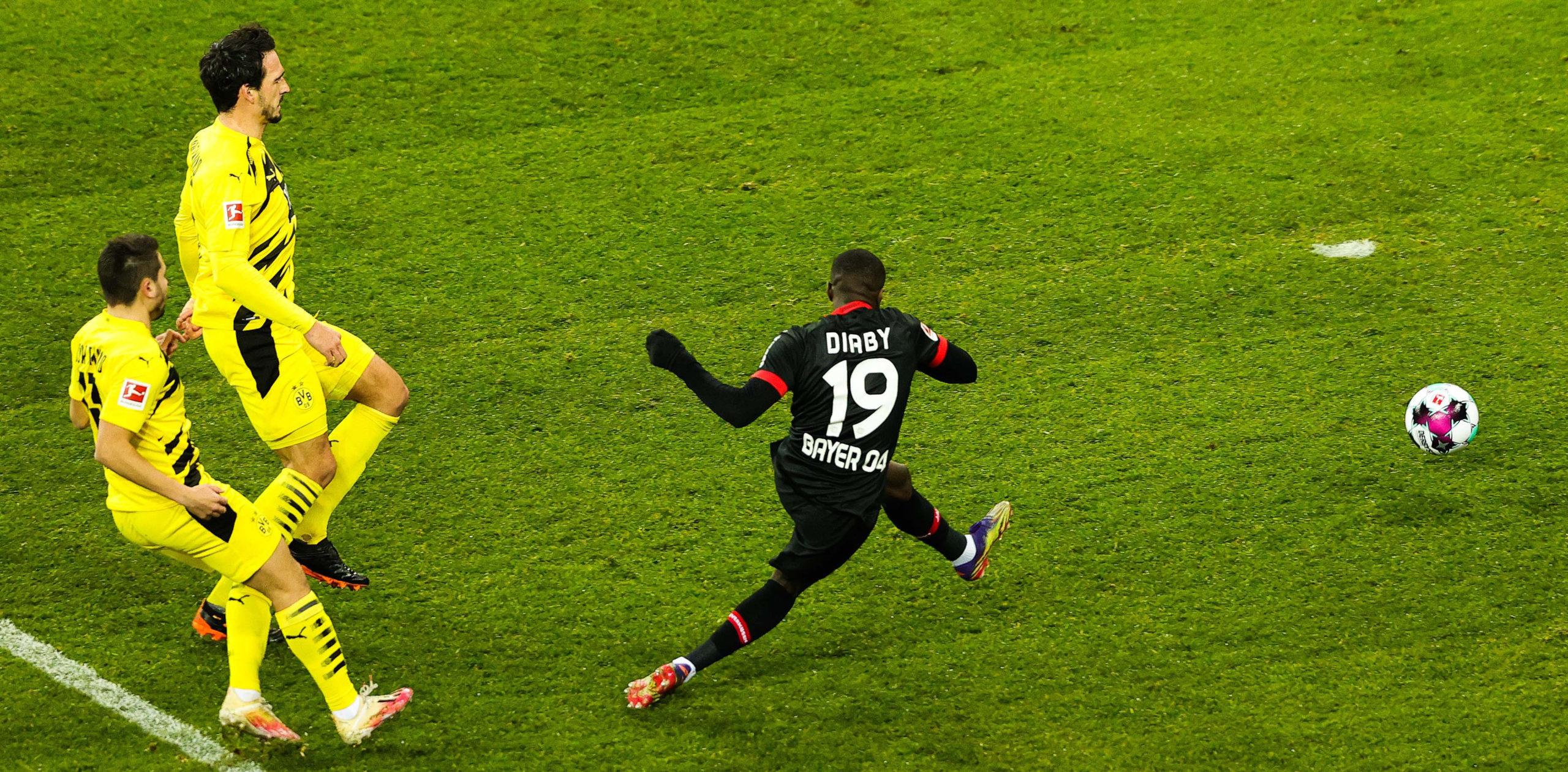 Samedi, le Borussia Dortmund reçoit le Bayer Leverkusen dans son Signal Iduna Park. Découvrez-le sur betFIRST.