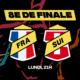 France vs Suisse, lundi soir à 21h00. Les meilleures cotes sur ce match et sur d'autres sports sont chez betFIRST !
