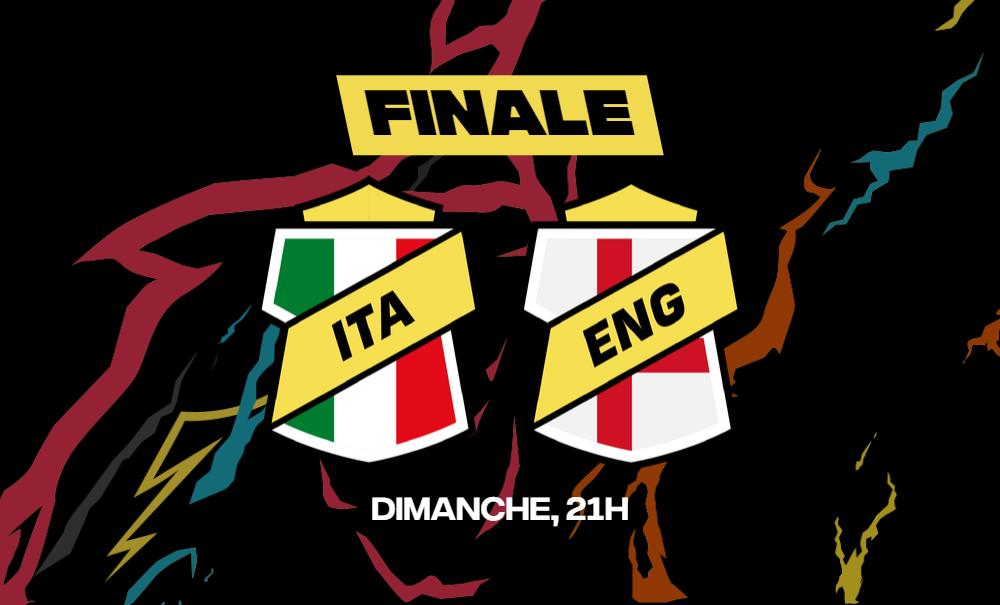 Le trophée va-t-il rentrer à la maison ou viendra-t-il à Rome Trouvez toutes les informations sur cette finale sur betFIRST.