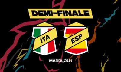 Wembley sera le théâtre de la première demi-finale de l'Euro entre l'Italie et l'Espagne. Pariez à l'avance sur ce match sur betFIRST !