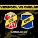 Qui remportera ce choc entre Liverpool et Chelsea Vous trouverez les cotes les plus intéressantes pour parier sur betFIRST !